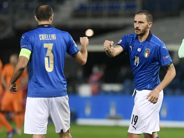 """Soi đội HOT nhất EURO 2021: """"Đoàn quân thiên thanh"""" Italia tìm lại hào quang xưa - 1"""