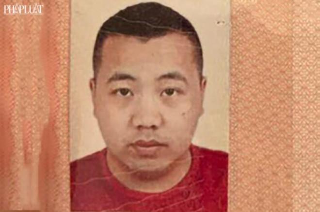 Truy nã người đàn ông Trung Quốc giết người ở quận Bình Tân - 1