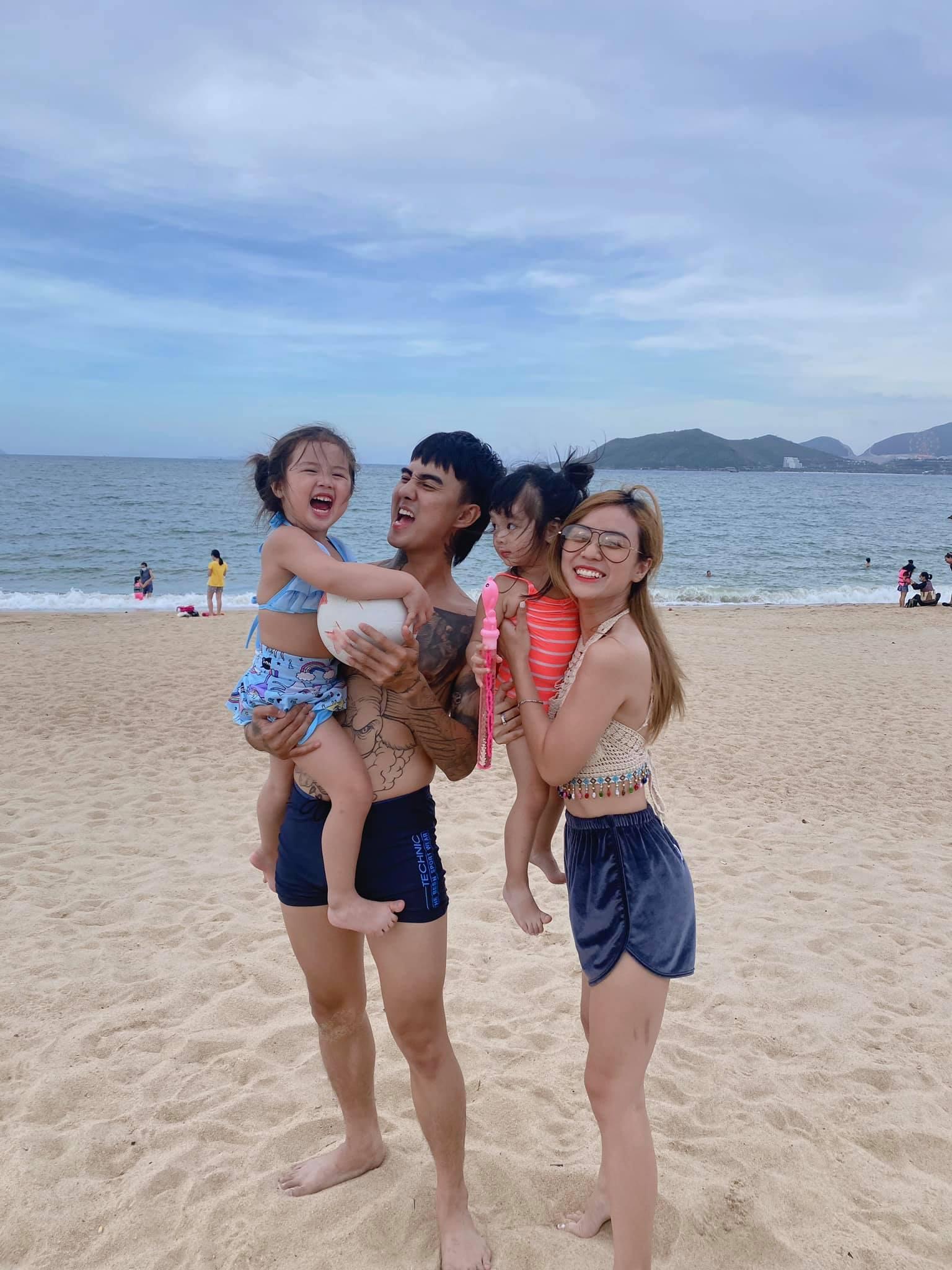 Đạt G phản hồi tin đồn chia tay vợ cũ Hoài Lâm sau 1 tháng công khai tình cảm - 1