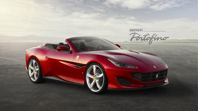 Ferrari Việt Nam tung thêm sản phẩm mới nhập khẩu chính hãng - 1