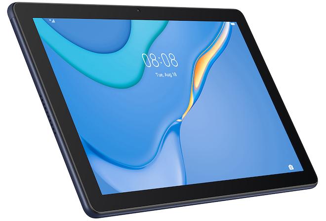 Huawei trình làng máy tính bảng giá rẻ MatePad T 10 - 1