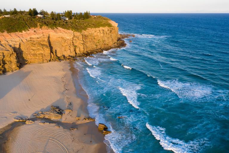 Những bãi biển đẹp nhất thế giới thu hút mọi du khách từ cái nhìn đầu tiên - 1