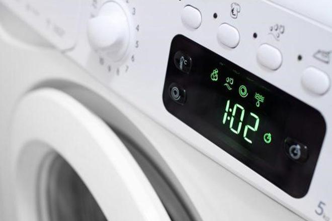 Tại sao hẹn giờ trên máy giặt thường bị sai? Cách giặt được tối ưu - 1