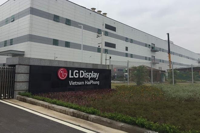 Công nhân nhà máy LG tại Hải Phòng làm gì khi LG đã ngừng sản xuất smartphone? - 1