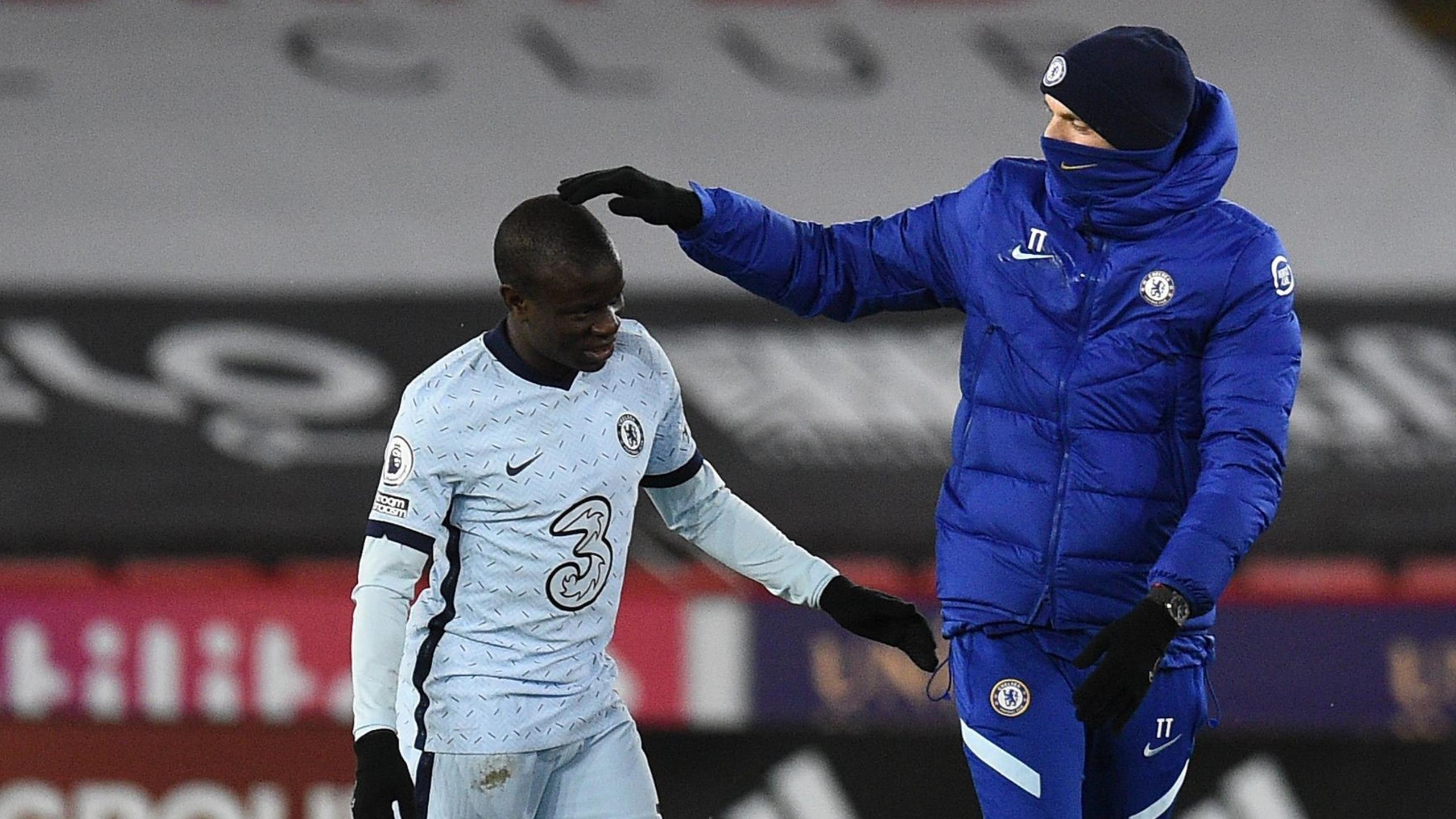 """Kante: """"Quỷ lùn"""" ông chủ tuyến giữa Chelsea, xứng đáng Quả bóng vàng? - 19"""