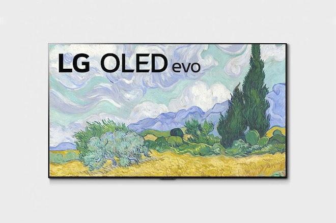 LG giới thiệu tấm nền OLED thế hệ thứ 2 và loạt TV mới - 1