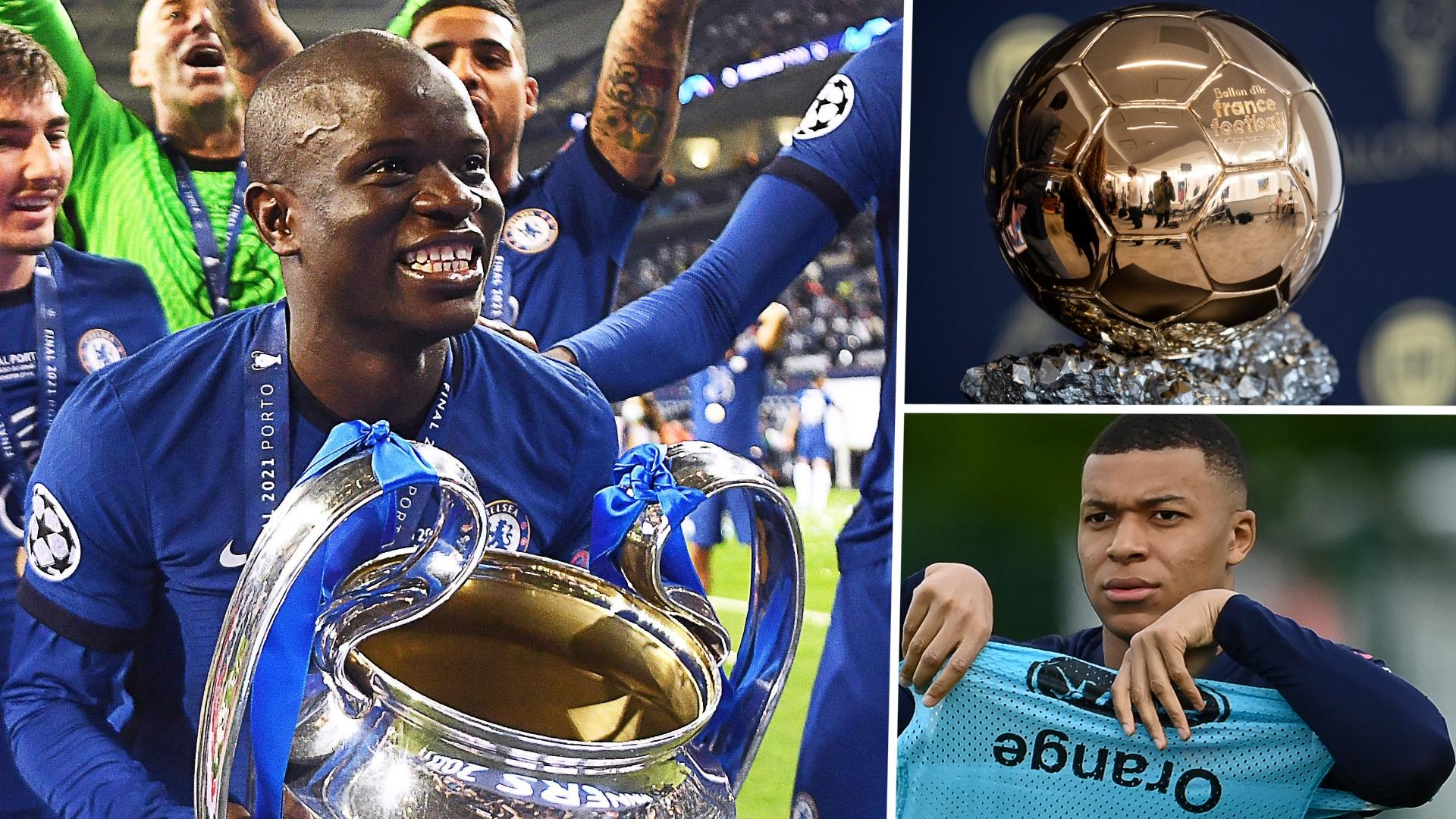 """Kante: """"Quỷ lùn"""" ông chủ tuyến giữa Chelsea, xứng đáng Quả bóng vàng? - 18"""