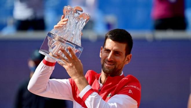 Nóng nhất thể thao tối 1/6: Djokovic khẳng định sẽ quật ngã Nadal ở Roland Garros - 1