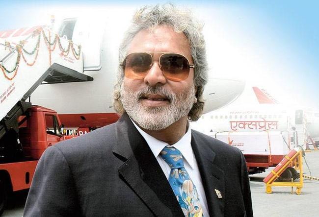 17 ngân hàng Ấn Độ khởi kiện và yêu cầu ông chủ tập đoàn bia Liên hiệp trả lại hơn 1,3 tỉ USD.