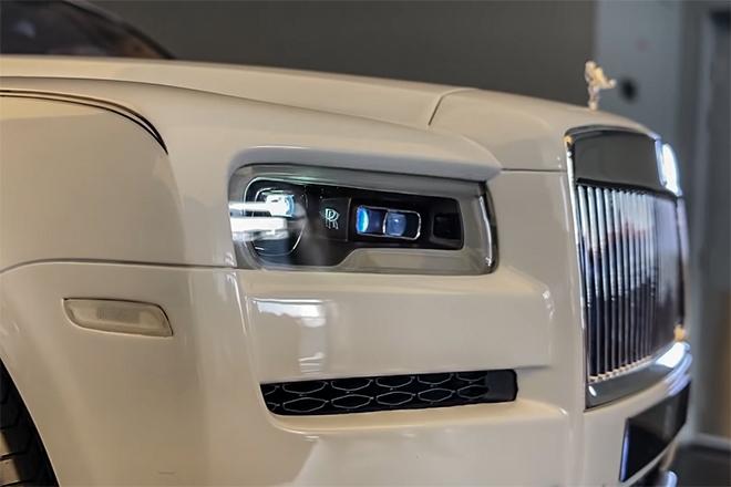 Cận cảnh mẫu xe mô hình Rolls-Royce Cullinan giá bán gần 1 tỷ đồng - 3