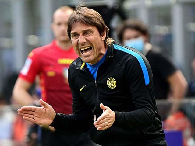 Tottenham đàm phán thuận lợi, sắp đưa HLV Conte trở lại Ngoại hạng Anh - 1