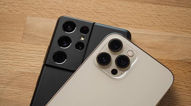 Xếp hạng smartphone chụp ảnh đẹp hơn máy cơ năm 2021 - 1