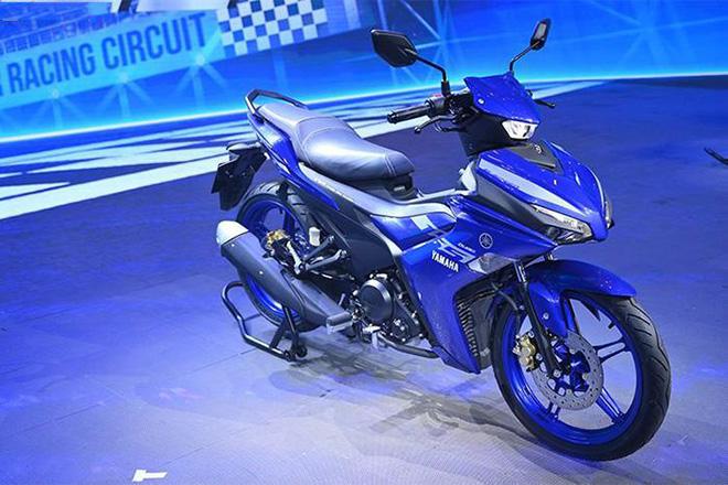 Exciter 155 VVA đang được bán online với giá rẻ hơn đề xuất của Yamaha - 1