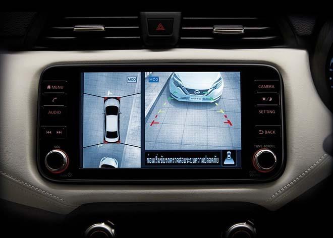 Nissan Almera 2021 sắp về Việt Nam có thể sẽ không bị cắt bớt trang bị - 6