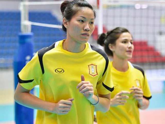 Tượng đài bóng chuyền nữ Việt Nam khởi nghiệp huấn luyện ở tuổi 33 - 1