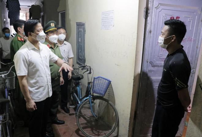Bắc Ninh kiểm soát thế nào với khoảng 200.000 công nhân nghỉ việc? - 1