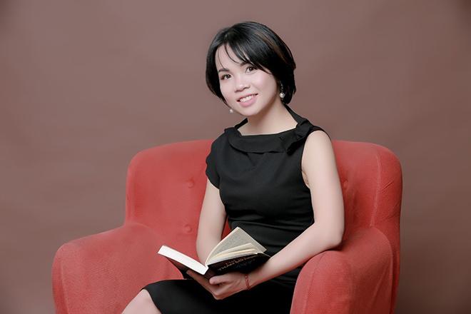 Huấn luyện viên Yoga Lê Hoa - Từ cô giáo mầm non đến Giám đốc học viện Yoga Kids Việt Nam - 1