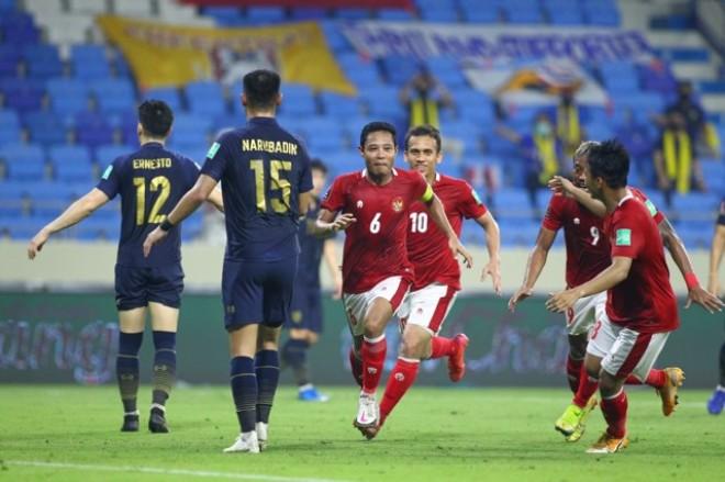 """ĐT Việt Nam đau đầu vì """"Messi Indonesia"""" và SAO UAE giá 112 tỷ đồng - 1"""