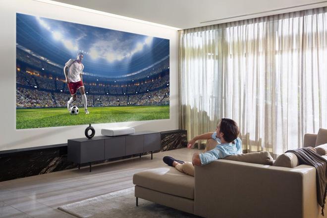 Cách trình chiếu màn hình laptop lên TV qua Wi-Fi - 1