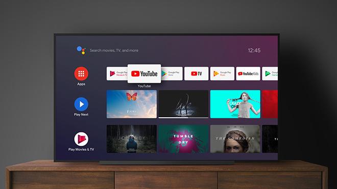 Chọn Smart TV chạy hệ điều hành nào phục vụ EURO 2020? - 1
