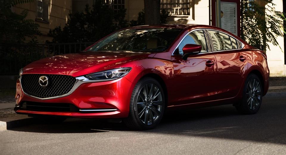 """5 mẫu ô tô có giá tầm trung nhưng nội thất """"sang, xịn, mịn"""" như xe cao cấp - 8"""