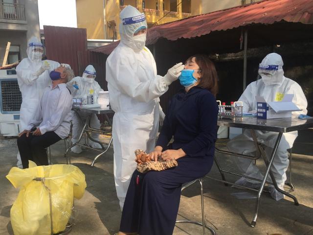 Bắc Ninh huy động tổng lực thực hiện kế hoạch chống dịch do Bộ Y tế đề xuất - 1