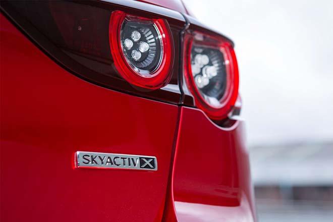 Mazda CX-50 sắp trình làng, cạnh tranh BMW X4 và Mercedes-Benz GLC - 3