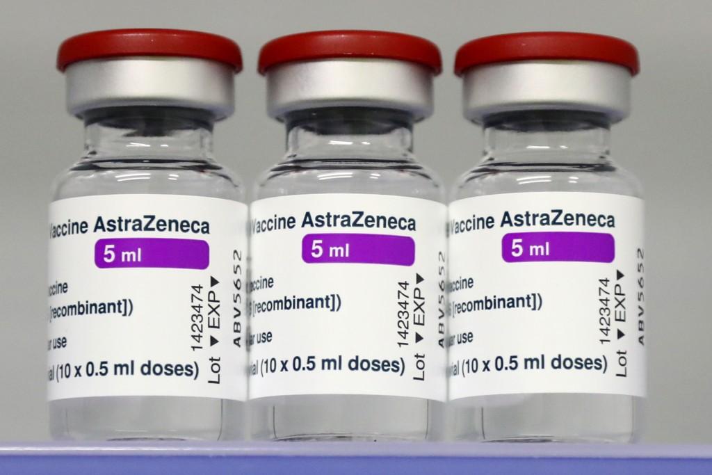 Từ chối Trung Quốc, Đài Loan nhận 1,24 triệu liều vaccine Covid-19 từ Nhật Bản - 1