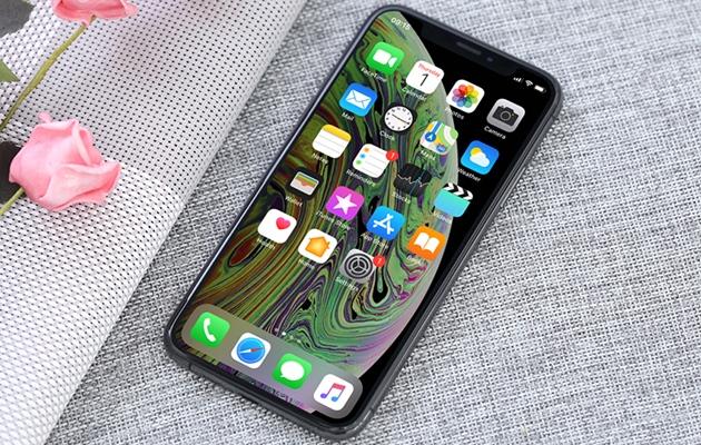 Cấu hình iPhone XS đầy đủ và so sánh với iPhone 12 - 1