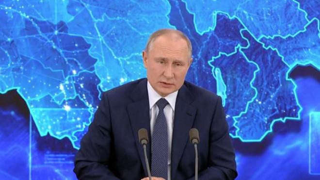 Ông Putin bất ngờ khen Tổng thống Mỹ Biden trước cuộc gặp thượng đỉnh - 1
