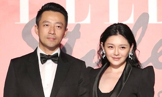 Thiếu gia Bắc Kinh đình đám năm nào giờ sa sút, bị Đại S ly hôn - 1