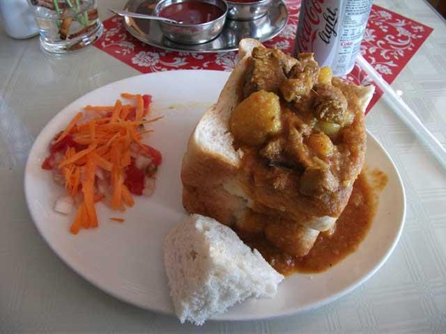 10 món ăn kỳ lạ nhất ở Nam Phi - 7