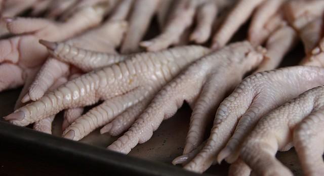 10 món ăn kỳ lạ nhất ở Nam Phi - 9