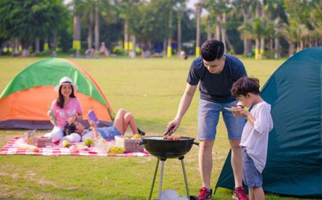 Tư vấn du lịch: Những điều cần lưu ý khi đưa trẻ đi dã ngoại - 1