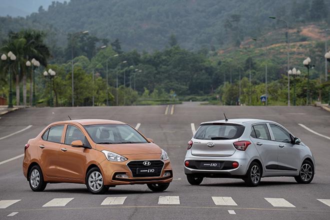 So sánh nhanh KIA Morning và Hyundai i10, bộ đôi xe Hàn giá mềm cho khách Việt - 7