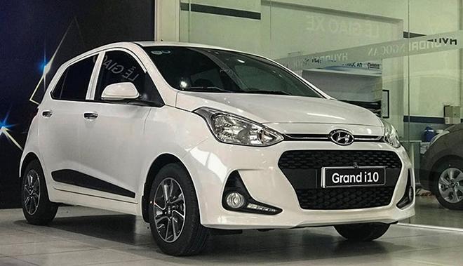 So sánh nhanh KIA Morning và Hyundai i10, bộ đôi xe Hàn giá mềm cho khách Việt - 5