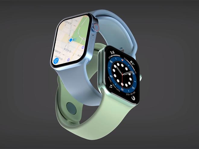 Vén màn bí mật về iPhone 13, Apple Watch 7 và iOS 15 - 1
