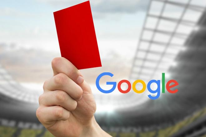 Google choáng váng với án phạt nặng, buộc phải thay đổi cách quảng cáo - 1