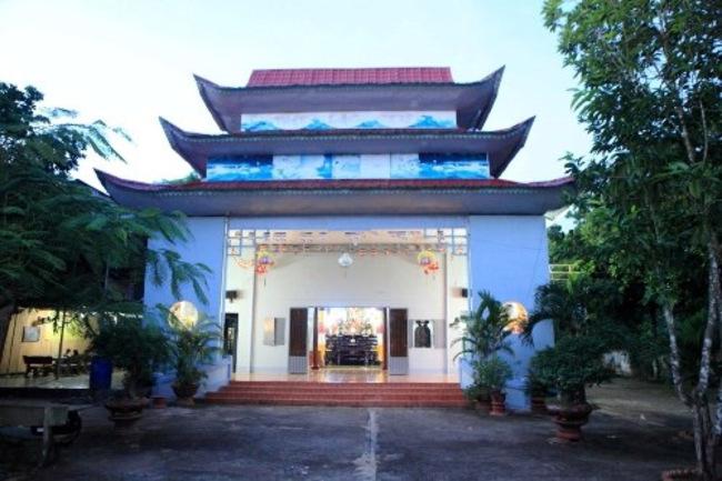 Phi Nhung xây một ngôi nhà ở Bình Phước để tiện cho việc nuôi dưỡng các con nuôi.