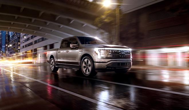 """Ford Expedition và Lincoln Navigator có thể sẽ được """"hồi sinh"""" - 3"""