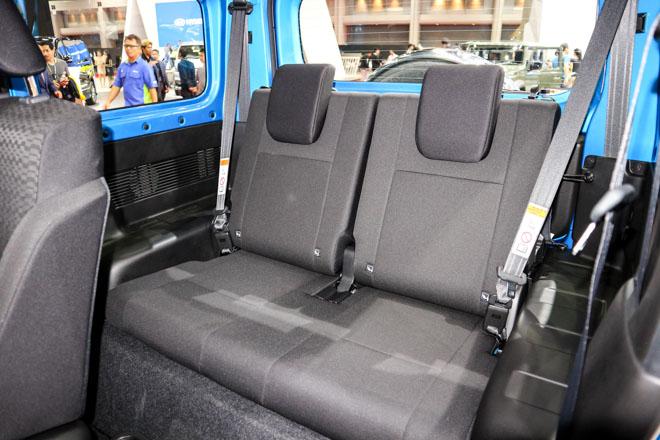 Suzuki Việt Nam lộ thông tin nhập khẩu xe Jimny và xe mới Hybrid trong năm nay - 7