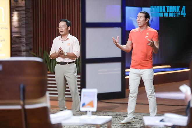 """Shark Tank: Startup """"bán cái hư không"""" được đầu tư 400.000 USD - 1"""