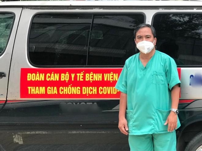 """Chuyên gia dinh dưỡng """"bật mí"""" chuyện ăn uống của bệnh nhân COVID-19 ở Bắc Giang - 1"""
