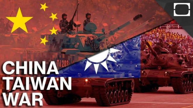 """""""Nga có thể giúp Bắc Kinh nếu Mỹ nhảy vào xung đột Trung Quốc-Đài Loan"""" - 1"""