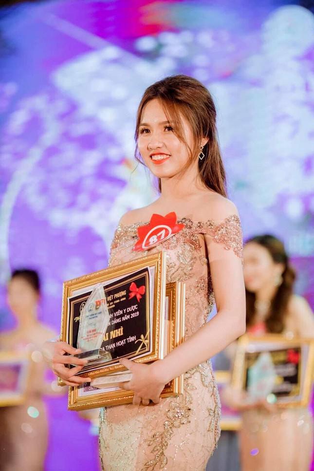 Nữ sinh duyên dáng trường Y Dược Thái Nguyên: Sẵn sàng tình nguyện lên đường chống dịch - 2