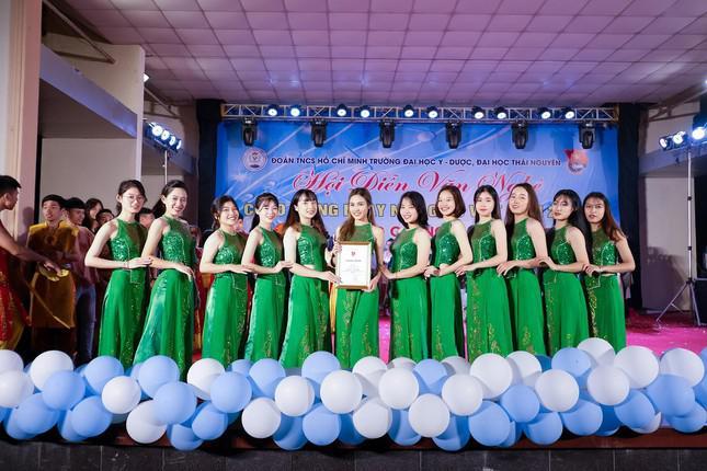 Nữ sinh duyên dáng trường Y Dược Thái Nguyên: Sẵn sàng tình nguyện lên đường chống dịch - 6