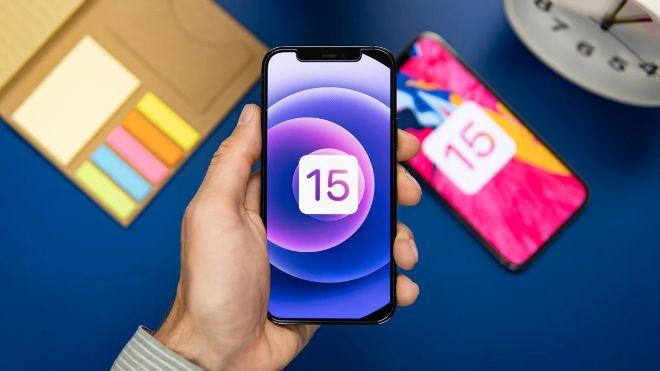 Chi tiết quan trọng Apple vừa lần đầu tiên áp dụng với iOS 15 - 1