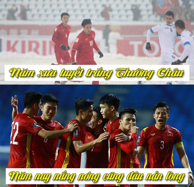 BLV Tạ Biên Cương làm triệu fan dậy sóng khi ĐT Việt Nam thắng Indonesia 4-0 - 1