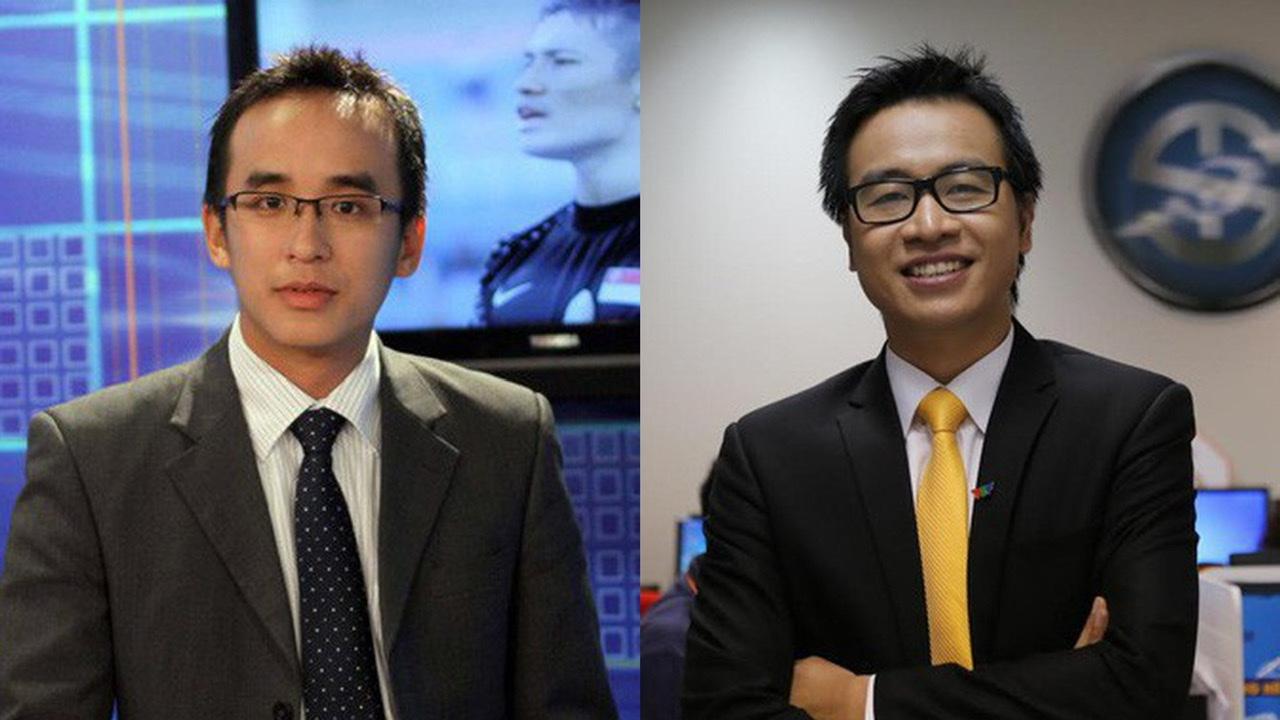 """Màn bình luận làm fan """"bò ra cười"""" của BLV Tạ Biên Cương và Khắc Cường trong trận Việt Nam - Indonesia - 1"""