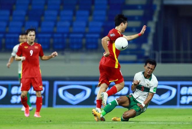 """Công Phượng đòi """"ăn thua đủ"""" với cầu thủ Indonesia triệt hạ Tuấn Anh - 1"""